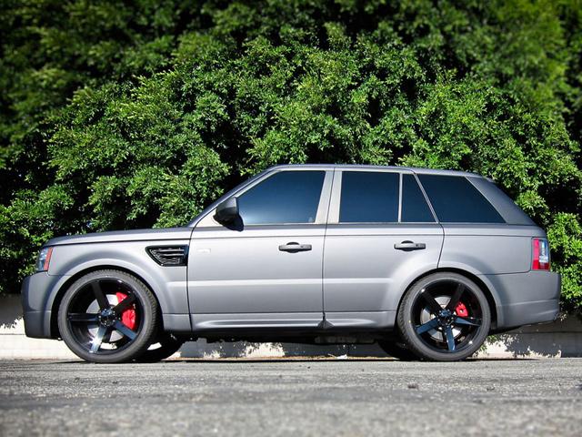 1000 Images About Range Rover S On Pinterest Range